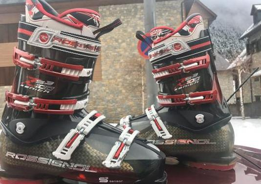 Botas esquí rossignol 45