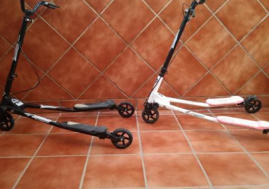 Patinetes de tres ruedas