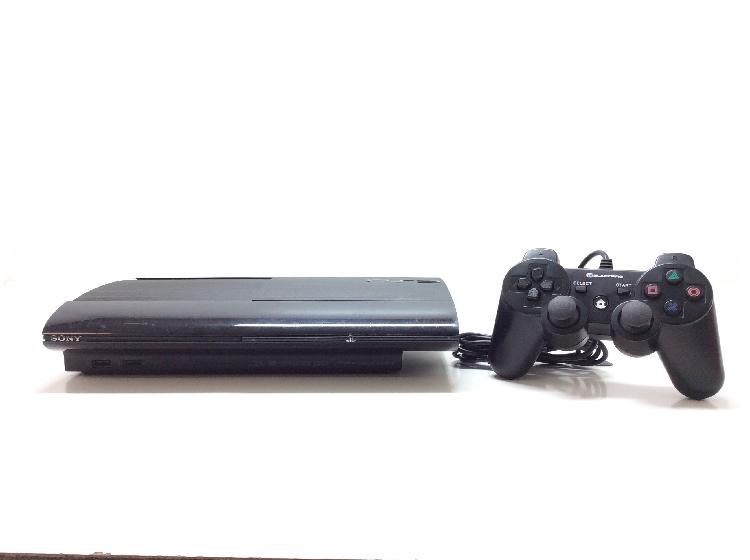 Sony ps3 super slim 500 gb
