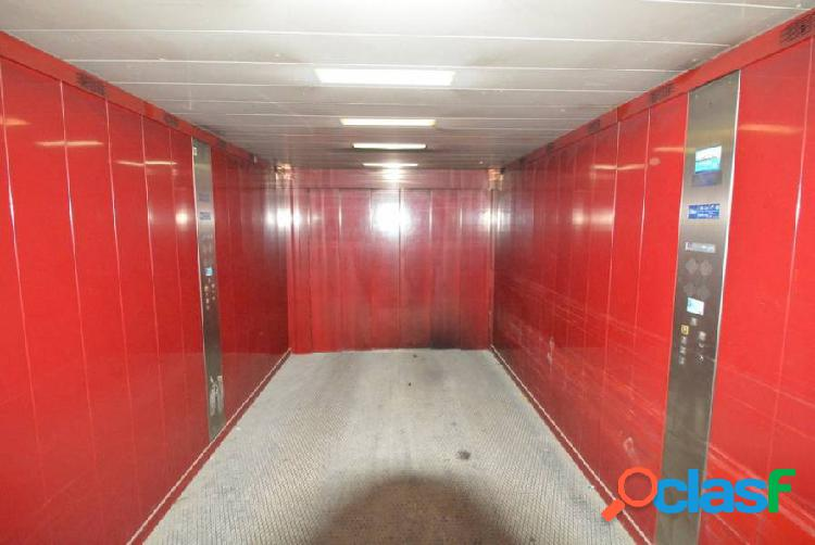 Alquiler plaza de garaje ideal para motocicletas. 2