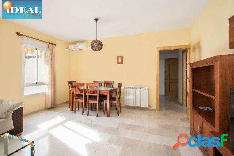 A6589D7. PISO EN EL CENTRO DE LA ZUBIA. www.idealhouse.es 1