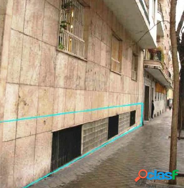 Local comercial en venta en madrid centro- calle zurbano