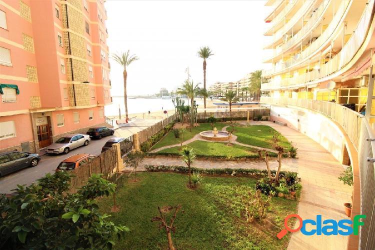 Apartamento de 3 dormitorios con excelentes vistas al mar