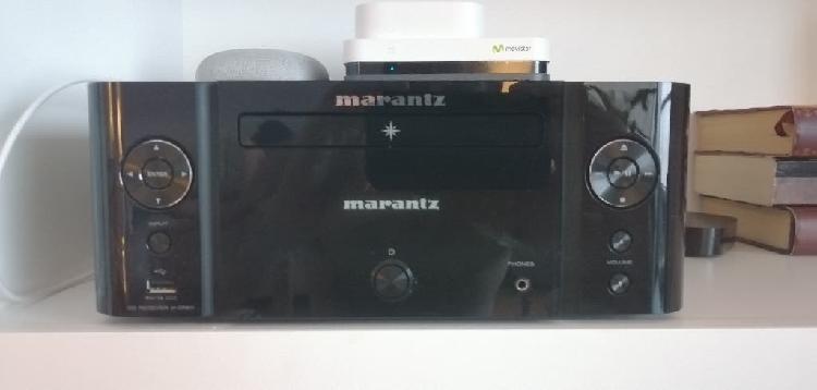 Amplificador marantz mcr 611
