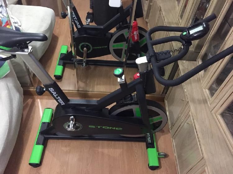 Bicicleta estática/spinning