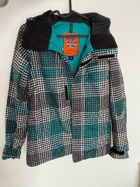 Burton chaqueta de snowboard/ski