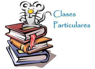Clases particulares lengua e inglés