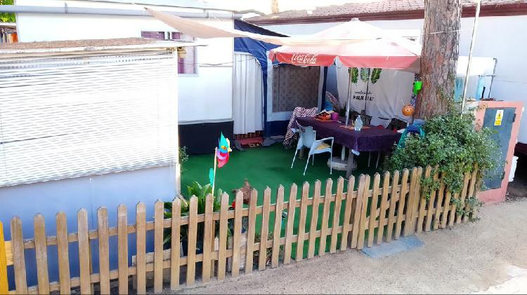 Camping Modulo / Bungalow / Mobil Home