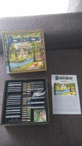 Dominion prosperidad / juego de mesa