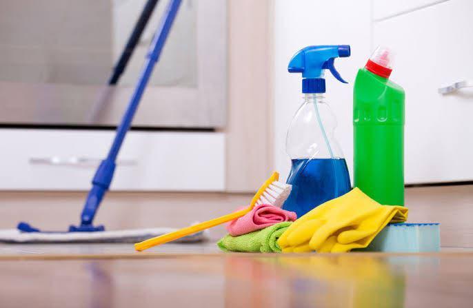Estoy buscando a alguien que ofrezca limpieza