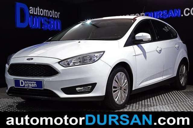 Ford focus 1.5tdci trend+ 120 '15