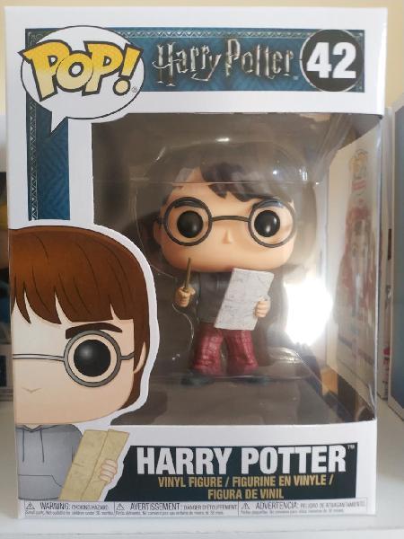 Funko pop! harry potter - harry potter 42