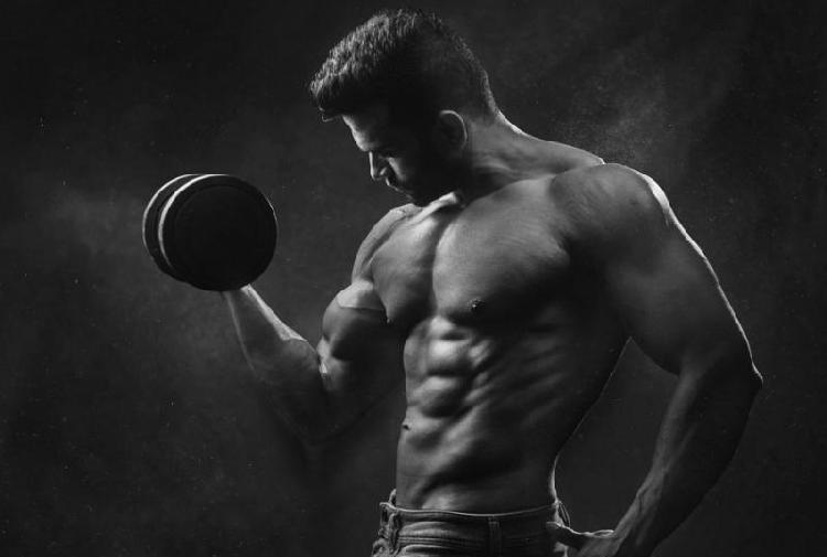 Ganar masa muscular de forma natural