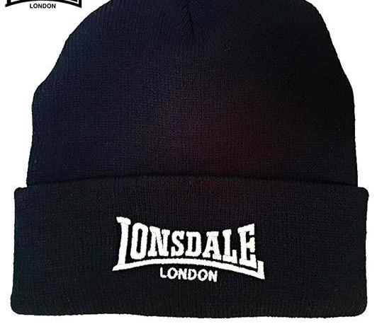 Gorros marca lonsdale london. pago contra reembolso