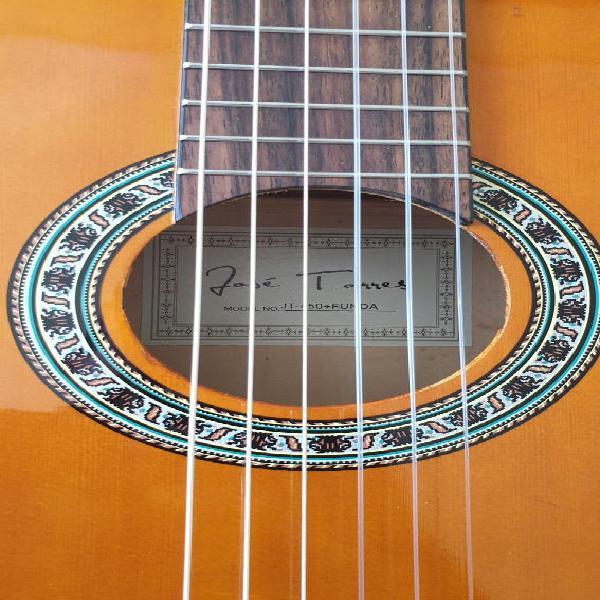 Guitarra clásica para empezar