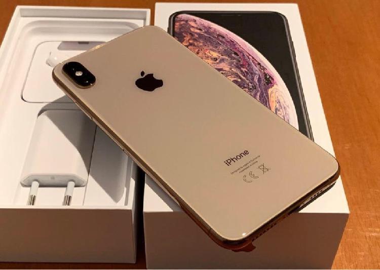 Iphone xs nuevo a estrenar 64gb