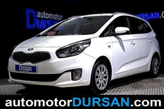 Kia carens 1.7crdi eco-dynamics business 115 '16