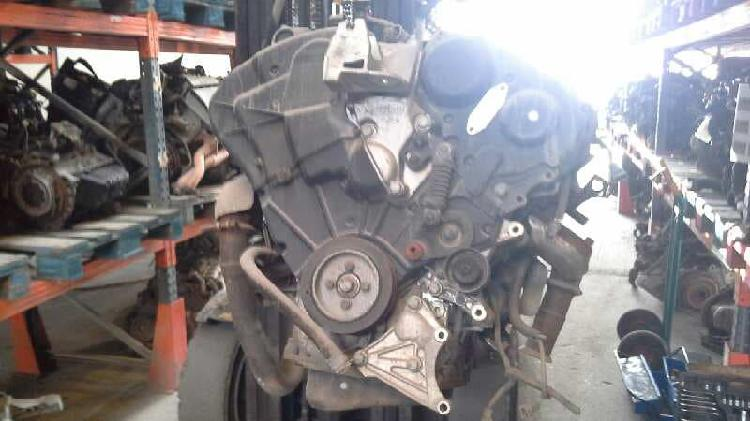 Motor completo peugeot 406 coupe 3.0 v6