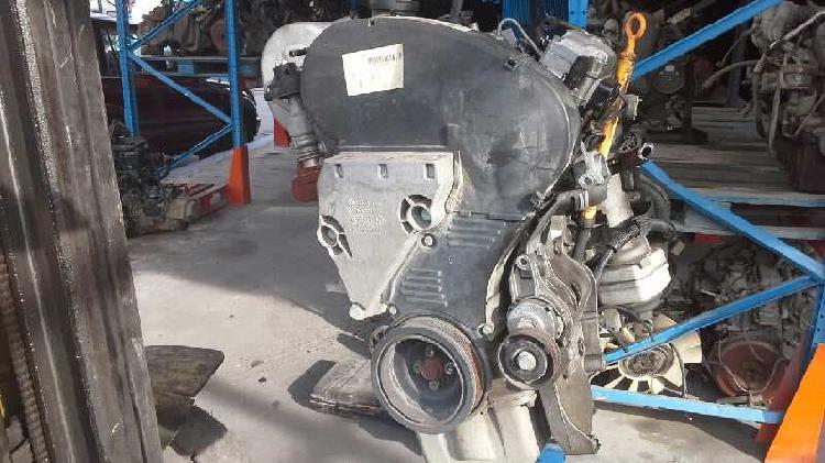 Motor completo seat ibiza 1.9 sdi