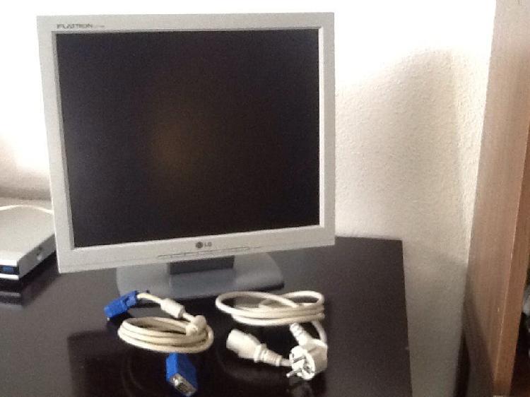 Monitor para ordenador lg