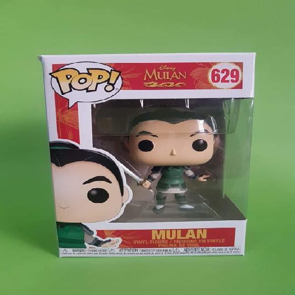 Mulan Funko Pop Disney 629