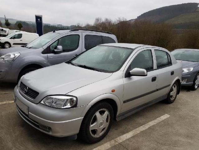 Opel astra g cc 2.0 80 '98