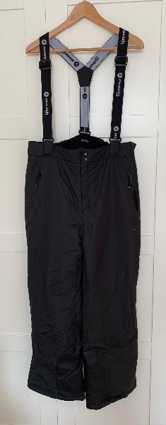 Pantalón ski hombre t-m