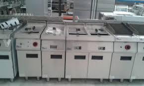 Stock calor industrial, cocina, barbacoa