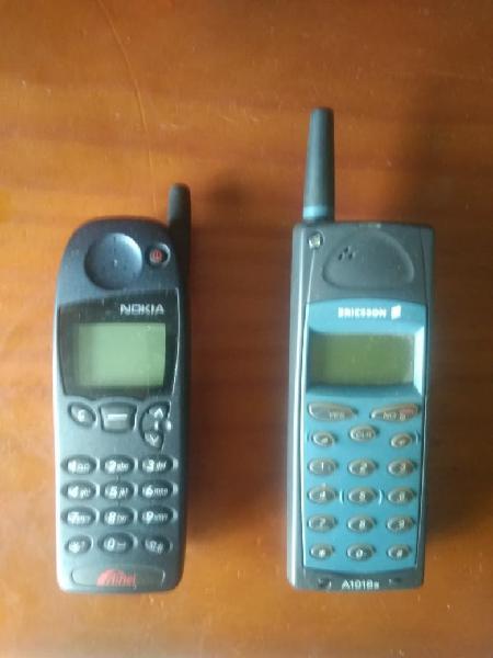 Nokia 6600 fotos de diapositivas en el sitio web