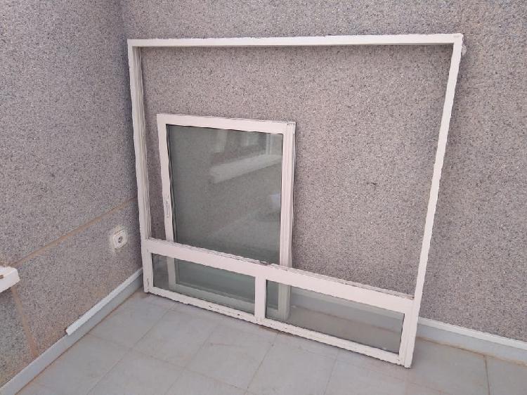 Ventanas y puertas doble acristalamiento