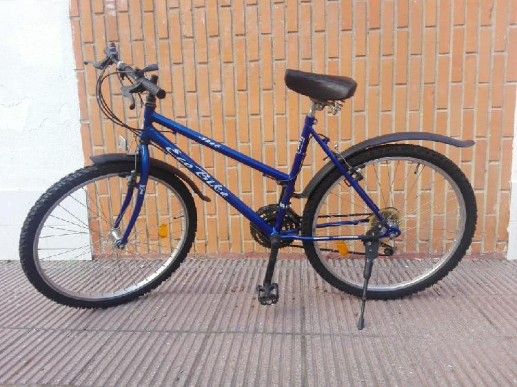 """Bici de montaña 26"""" mountain bike bicicleta"""
