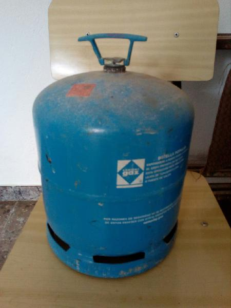 Camping gas 5, 5 kg