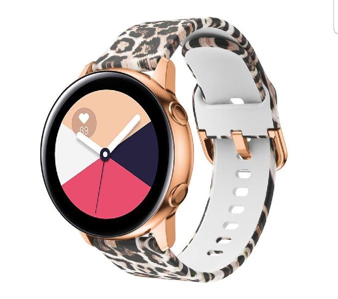 Correa para samsung galaxy watch,active 1y2.