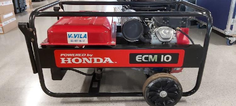 Generador em-10 honda