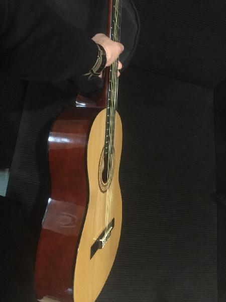 Guitarra española j. estruch