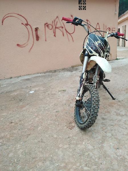 Pit bike orion 150cc