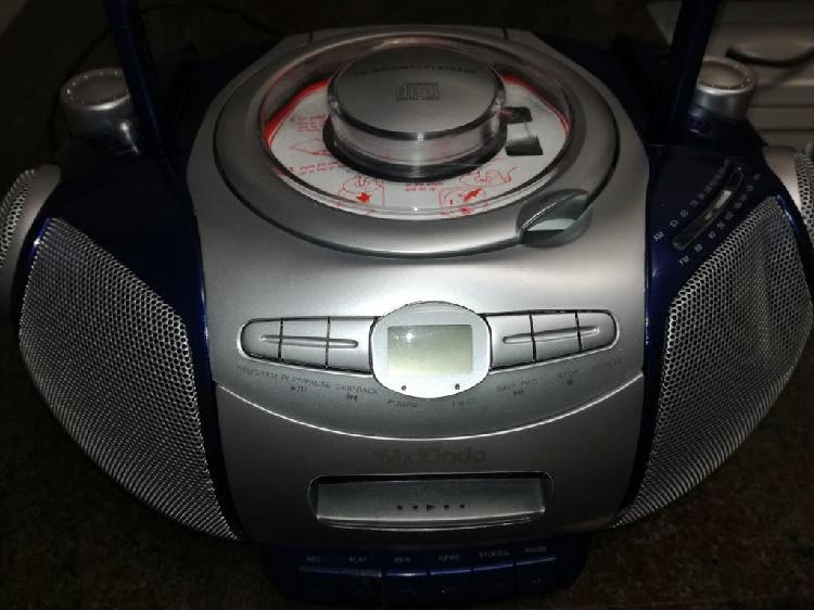 Radio cd mx onda