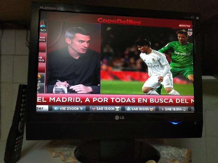 Tv lg con mando