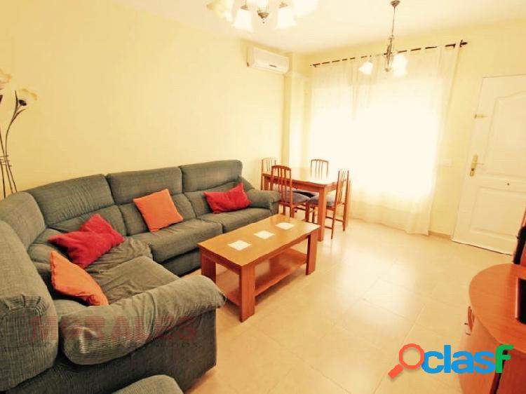 Duplex 3 habitaciones bahia. ref 1011