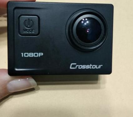 Cámara GoPro Crosstour 1080P