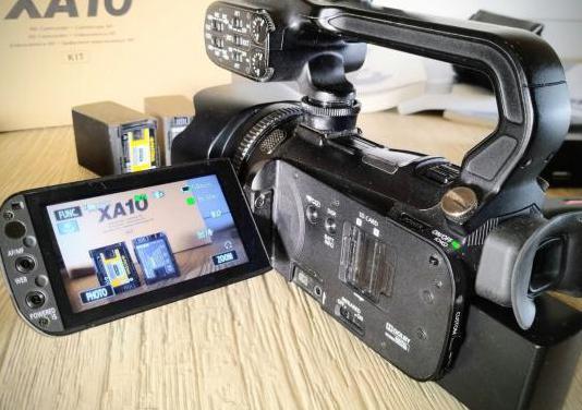 Cámara de vídeo hd