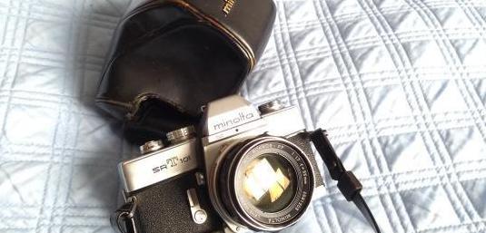 Cámara fotográfica 35mm