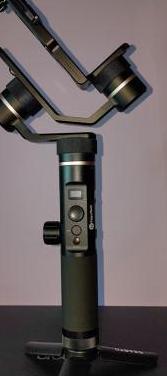 Feiyutech g6 plus estabilizador (gimbal) nuevo