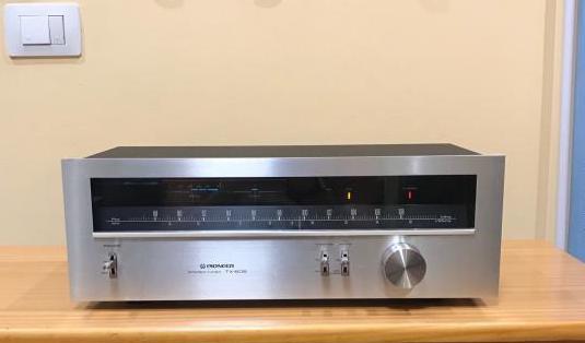 Sintonizador pioneer tx-608
