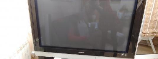 Televisor plasma panasonic viera 42 pulgadas
