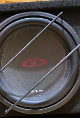 Equipo sonido coche