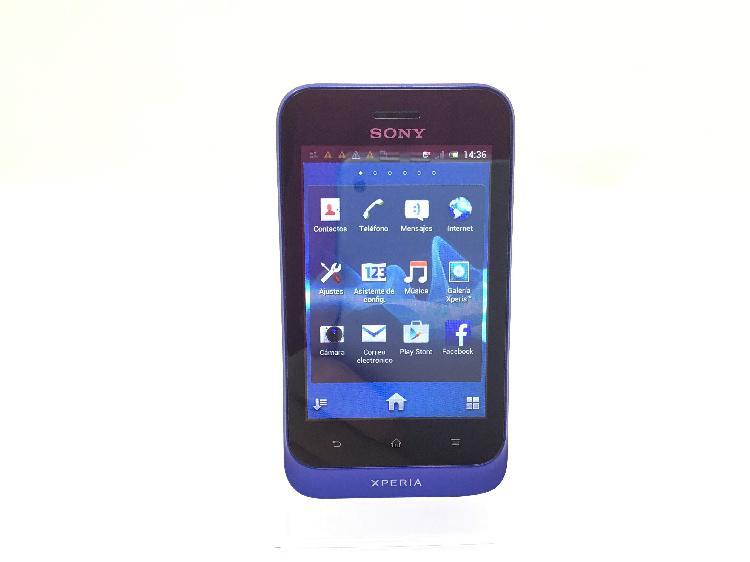 Sony xperia tipo (st21i)