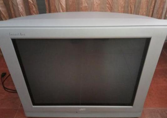 Televisor color jvc 29 pulgadas