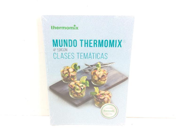11 % libro cocina thermomix mundo thermomix 4⺠edicion