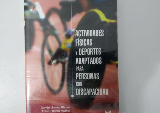 Actividades físicas y deportes adaptados